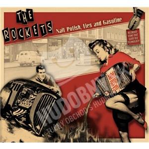 The Rockets - Nailpolish, Lies And Gasoline od 24,89 €