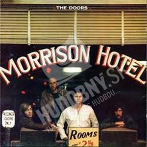 The Doors - Morrison Hotel od 8,49 €