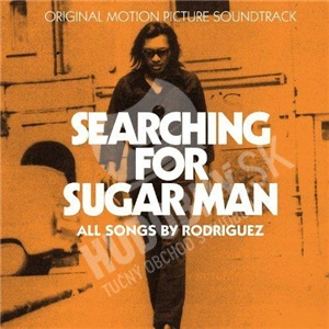 Rodriguez - Searching For Sugar Man od 12,49 €