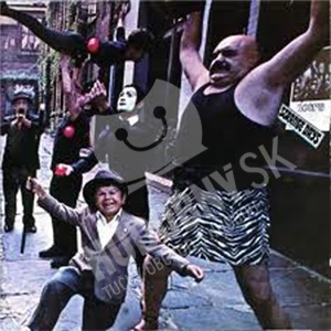 The Doors - Strange Days od 8,49 €