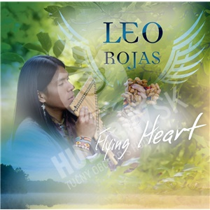 Leo Rojas - Flying Heart od 14,99 €