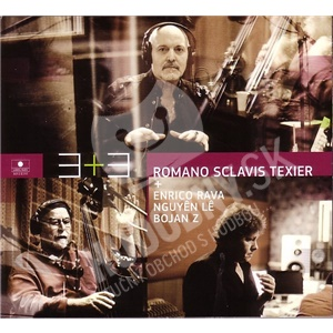 Romano, Sclavis, Texier - 3+3 od 0 €