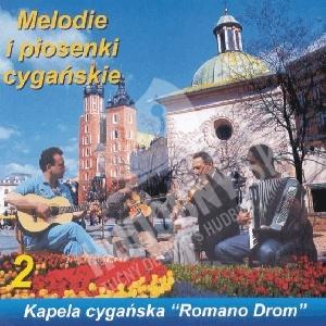 Romano Drom - Melodie I Piosenki Cygańskie 2 od 18,84 €