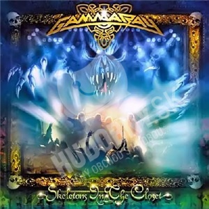 Gamma Ray - Skeletons in the Closet od 17,00 €