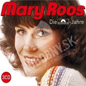 Mary Roos - Die Polydor Jahre od 12,62 €