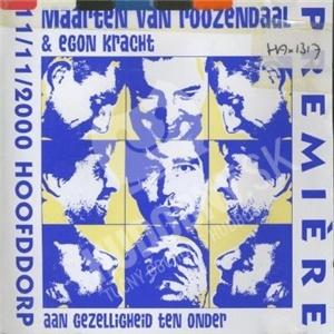Maarten Van Roozendaal - Aan Gezelligheid Ten Onder od 23,02 €