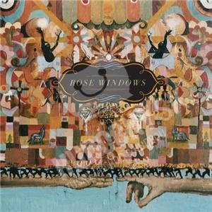 Rose Windows - The Sun Dogs od 21,14 €