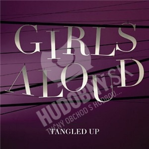 Girls Aloud - Tangled Up od 0 €