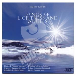 Arnold Rosner - Songs of Lightness & Angels od 36,31 €