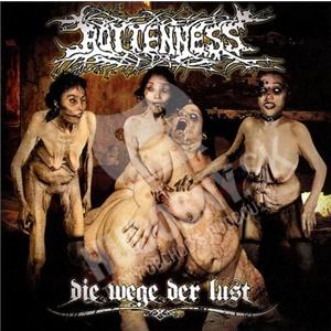 Rottenness - Die Wege Der Lust od 15,96 €