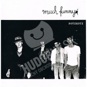 Rotzkotz - Much Funny od 21,37 €