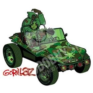 Gorillaz - Gorillaz od 12,99 €