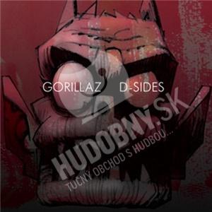 Gorillaz - D-Sides od 13,37 €