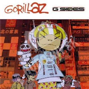 Gorillaz - G Sides od 7,12 €
