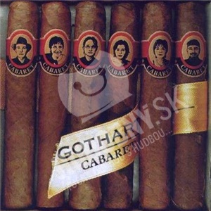Gothart - Cabaret od 0 €