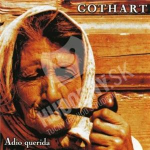 Gothart - Adio querida od 0 €