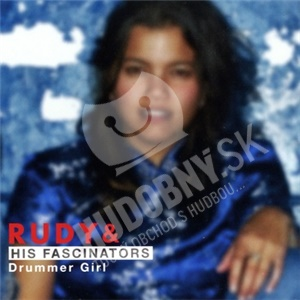 Rudy & His Fascinators - Drummer Girl od 21,78 €