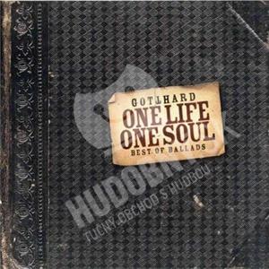 Gotthard - One Life One Soul od 8,27 €