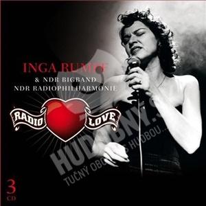 Inga Rumpf - Radio Love od 38,36 €