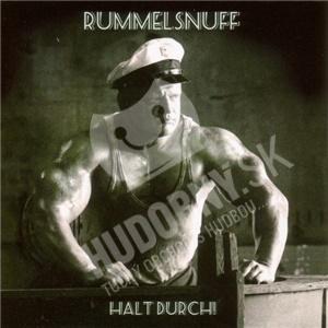 Rummelsnuff - Halt' Durch! od 17,32 €
