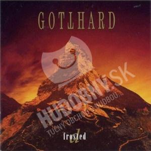Gotthard - D frosted od 8,27 €