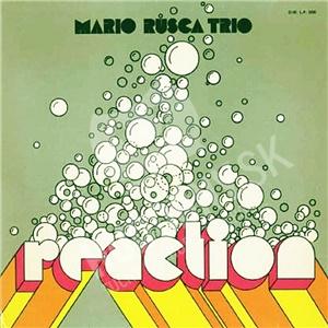 Mario Rusca Trio - Reaction od 24,26 €