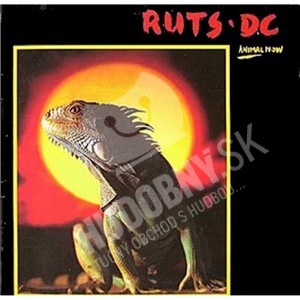 Ruts DC - Animal Now (Remastered) od 23,13 €
