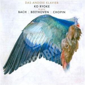 Ko Ryoke - Das Andere Klavier - Ko Ryoke Plays Bach, Beethoven & Chopin od 19,99 €