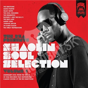 RZA - The RZA Presents Shaolin Soul Selection Volume 1 od 22,99 €