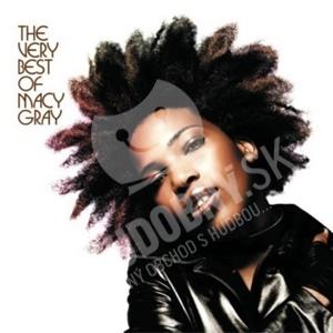 Macy Gray - The Very Best of Macy Gray od 5,49 €