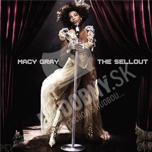 Macy Gray - The Sellout od 14,99 €
