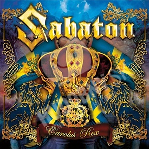 Sabaton - Carolus Rex od 18,99 €