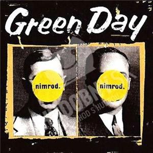 Green Day - Nimrod od 8,49 €
