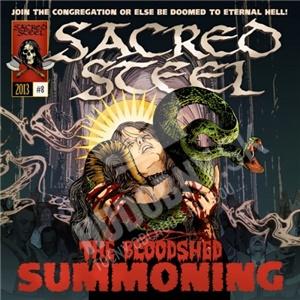 Sacred Steel - The Bloodshed Summoning od 13,17 €