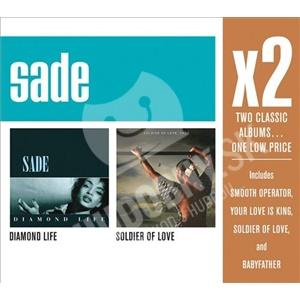 Sade - Soldier of Love & Diamond Life od 29,99 €