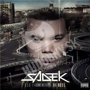 Sadek - Les frontieres du réel od 13,90 €