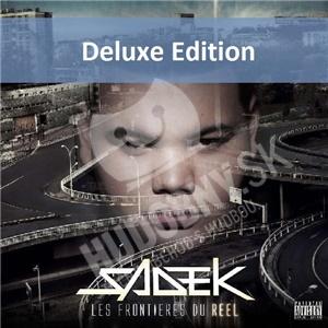 Sadek - Les frontieres du réel (Deluxe Edition) od 8,67 €