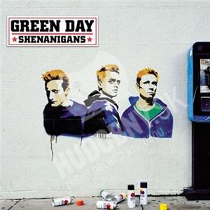Green Day - Shenanigans od 9,99 €