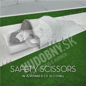 Safety Scissors - In A Manner Of Sleeping od 23,23 €