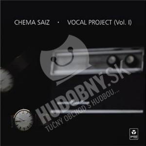 Chema Saiz - Vocal Project (Vol. 1) od 24,01 €