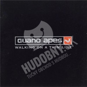 Guano Apes - Walking on a Thin Line od 19,98 €