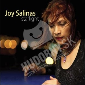 Joy Salinas - Starlight od 21,75 €