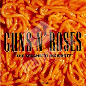 "Guns n' Roses - ""The Spaghetti Incident?"" od 5,49 €"