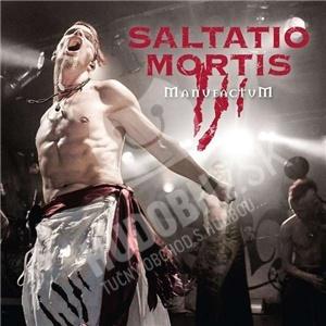 Saltatio Mortis - Manufactum III od 24,68 €