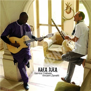 Samba Diabaté, Vincent Zanetti - Kala Jula od 20,94 €