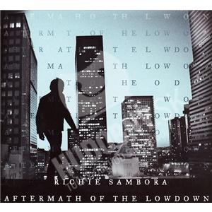 Richie Sambora - Aftermath Of The Lowdown od 13,30 €