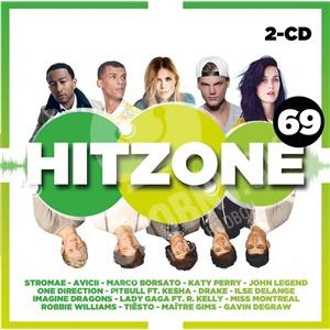 VAR - HITZONE 69 (2CD) od 25,82 €