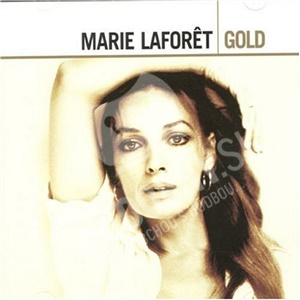 Marie Laforet - Gold (2CD) od 28,53 €