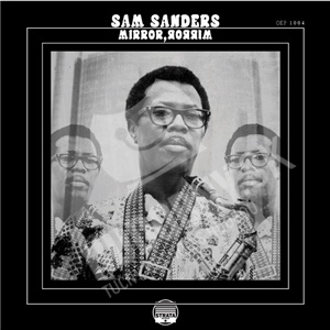 Sam Sanders - Mirror, Mirror od 24,26 €