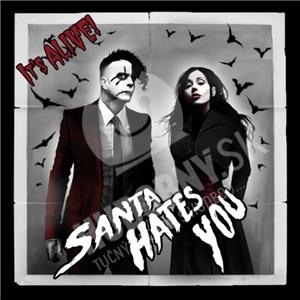 Santa Hates You - It's ALIVE! od 47,15 €